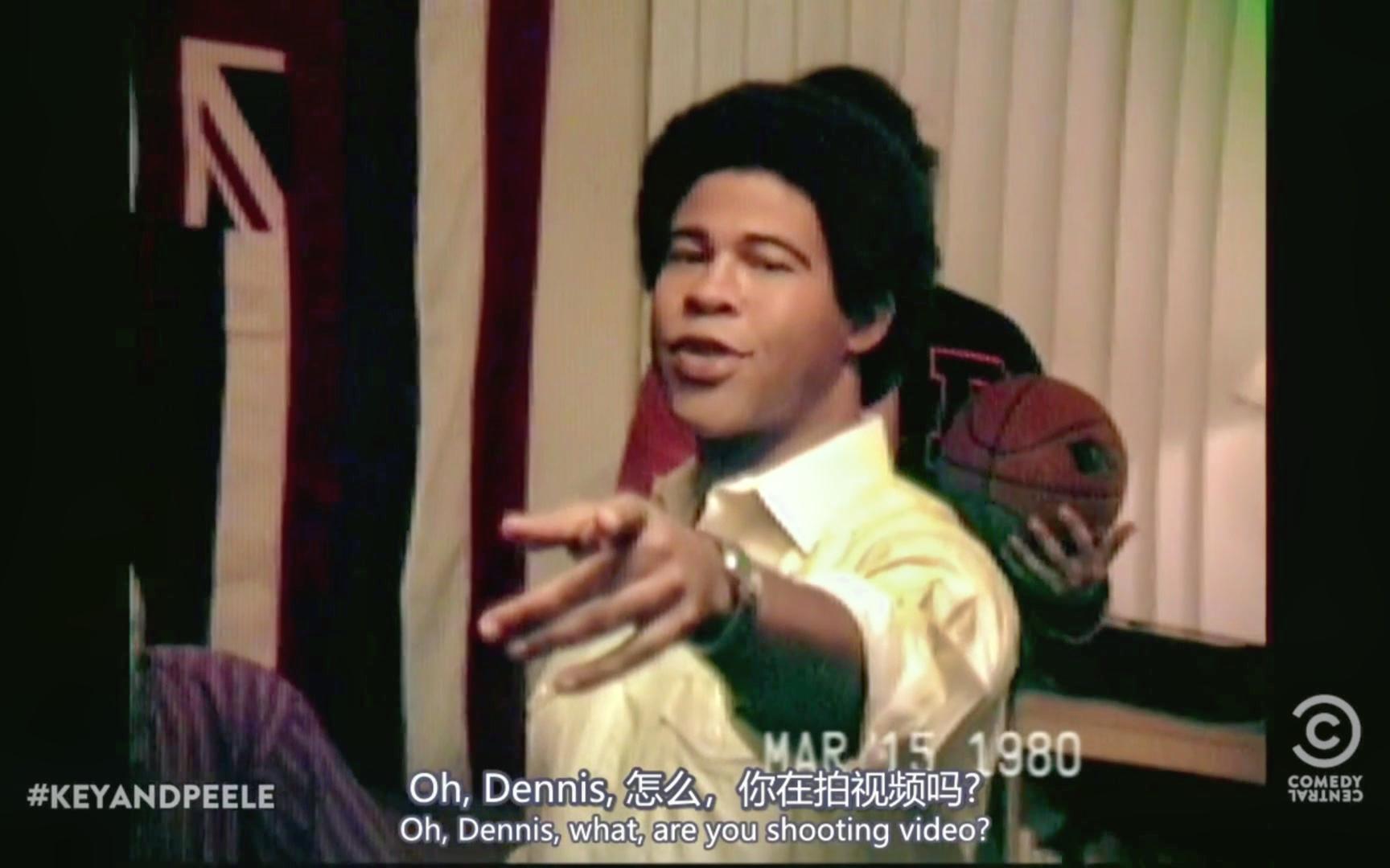 黑人兄弟:总统黑历史