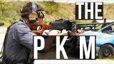 the pkm (the worlds best machine gun?