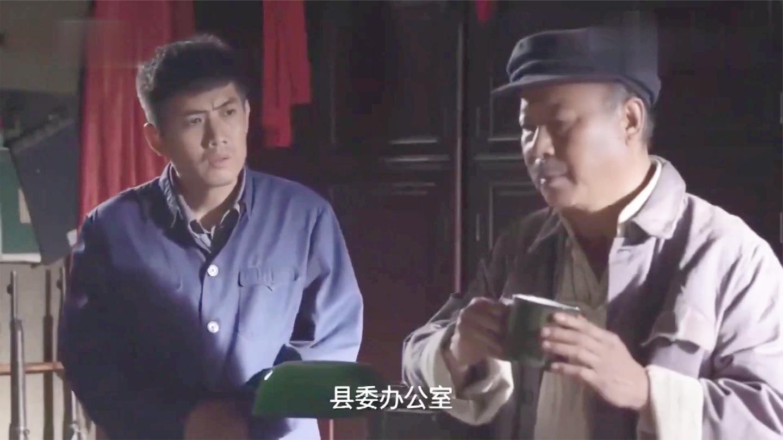 桃花: 儿子调回老家, 大伙把他当做窝囊汉, 岂料他是县委书记