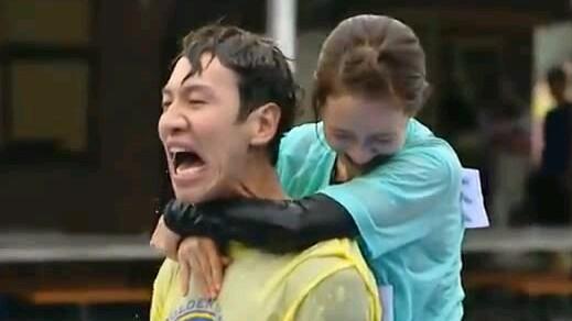【RM爆笑】RunningMan史诗级名场面爆笑来袭·第十二弹