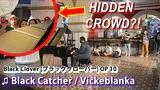 i played black clover op 10 on piano in public | black catcher