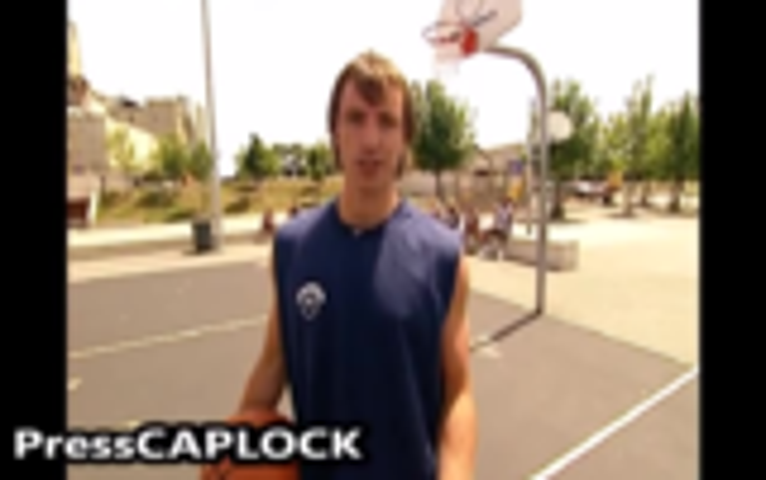 篮球教学福音史蒂夫纳什教你运球