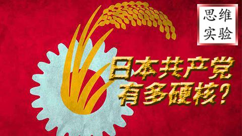 【思维实验室】日本共产党有多硬核?