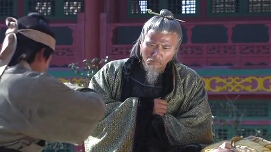 朱元璋: 皇上怒斩十位元帅, 开国功臣被斩首诛九族, 丞相也没逃掉