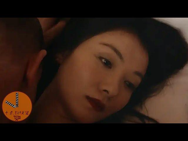 """妻子出国""""站街"""",丈夫却浑然不知,这部华语罕见大尺度""""下海""""片一定要看!【小野妹子】"""