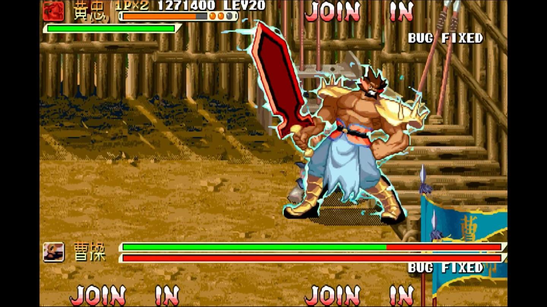永恒唠游戏: 三国战纪, 神级白黄23分钟通关, 曹操直接被无限连虐杀