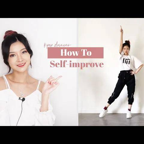 how i improve as a self-taught dancer (updated ver.) | @susiemeoww