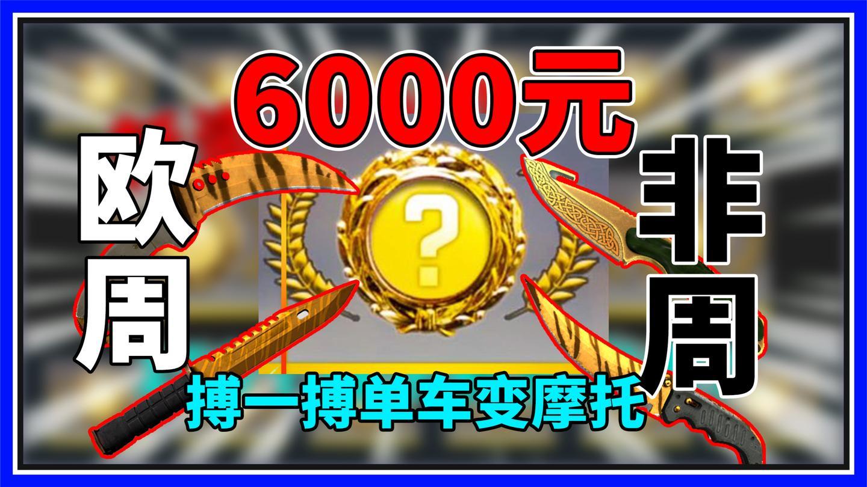 6000元387能否中金!