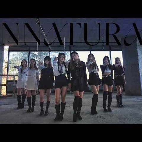 wjsn(우주소녀) - unnatural dance cover by fds (vancouver kpop