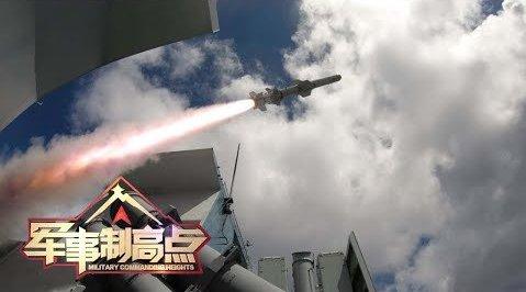 煽动台军部署上千枚反舰导弹...
