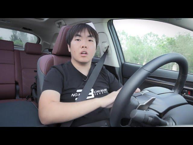 38号车评中心 - 不良驾驶习惯和其危害《方向盘篇》