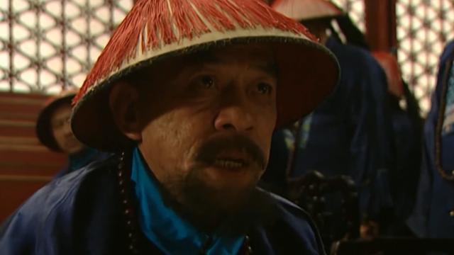 雍正王朝: 隆科多最辉煌一段! 竟敢当堂威逼雍正大帝, 并教其做人