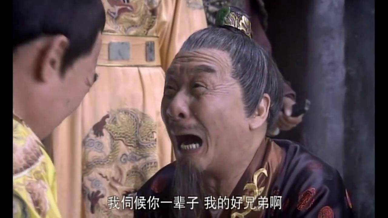 洪武大案: 朱元璋杀了朱家人, 直言以此为证, 绝不容忍贪官污吏!