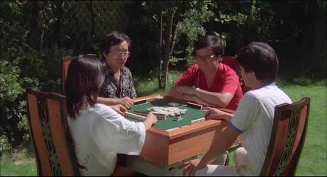 打雀: 菜鸟住在麻将屋, 出去打麻将后赢得根本停不下来!