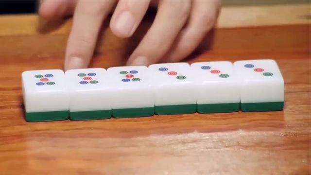 半斤八两: 许氏三兄弟凑一块打麻将, 这段太逗了, 实在是经典