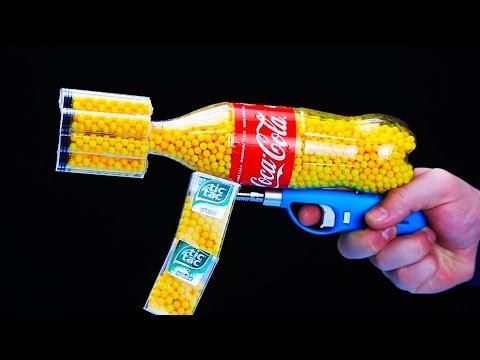 10种用到可乐的小发明