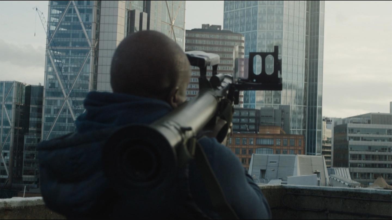 我心中最霸气复仇电影, 超级军阀被血洗满门, 为复仇踏平半个伦敦