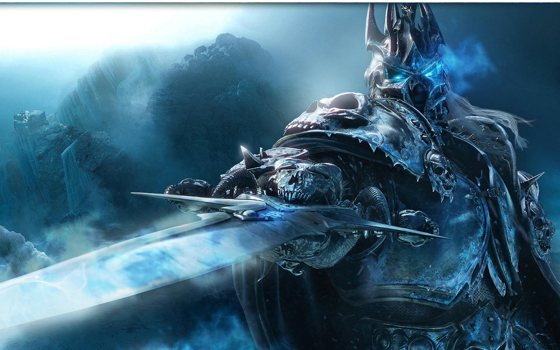 电影级游戏CG与震撼心灵的史诗音乐推荐 - 第一期
