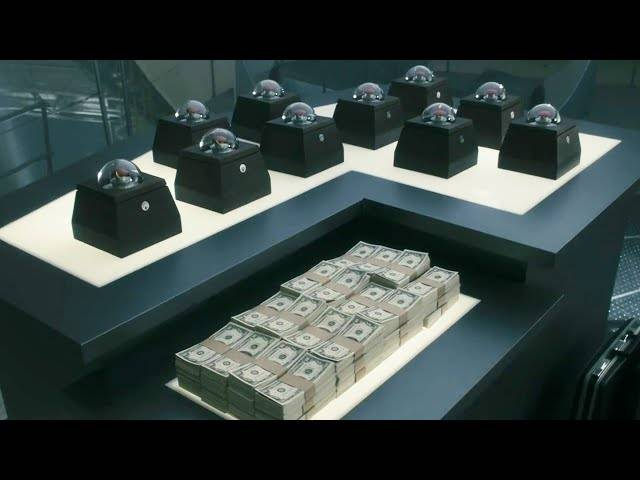 这些神奇按钮按1下赚100万,但全球随机死1人,你会按吗?