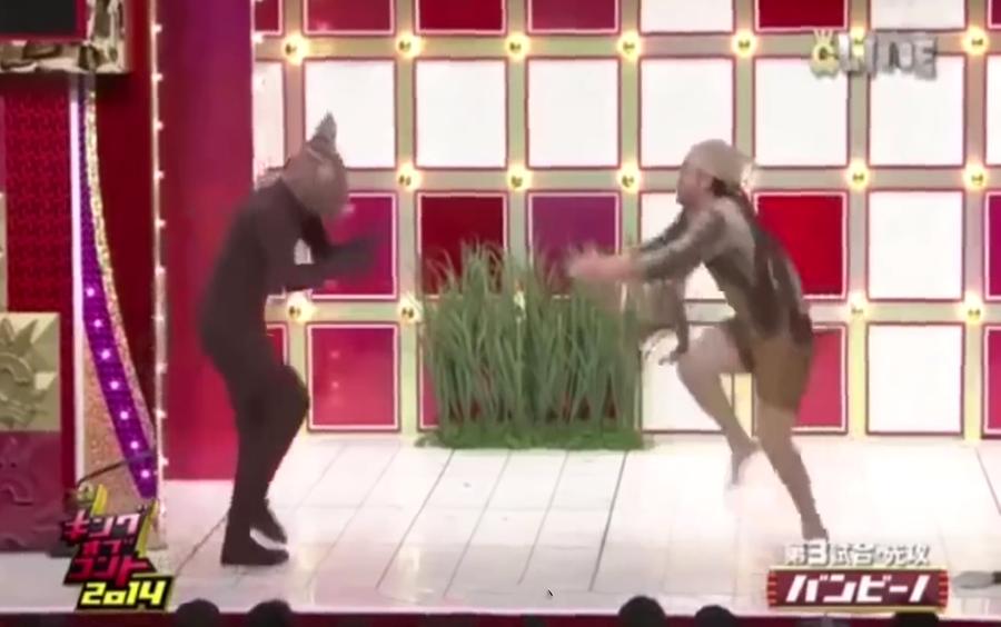 【漫才短剧】Bambino 『跳舞费森族』