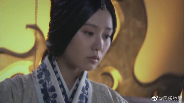 刘诗诗##风中奇缘#莘月得知卫无忌遇害...