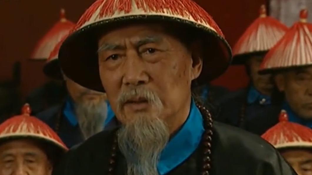 雍正王朝: 张廷玉为何配享太祖庙? 看完这段你就懂了, 护国元勋!