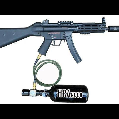 hpa noob builds crazy polarstar jack mp